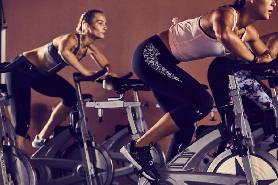 Te damos 8 razones para amar el «Indoor Cycling»